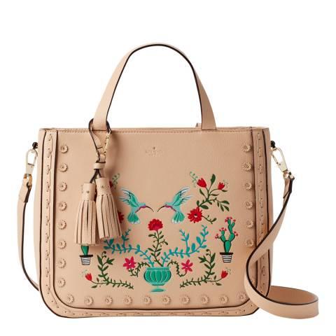 Kate Spade Cashew Dewitt Lane Tahlia Bag