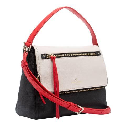Kate Spade Multi Cobble Hill Handbag