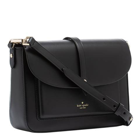 Kate Spade Black Princeton Way Handbag