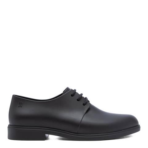 Melissa Black Glow Matt Shoes