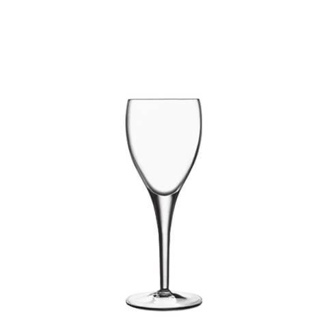 Luigi Bormioli Set of 4 Michelangelo Masterpiece Wine Glasses, 235ml