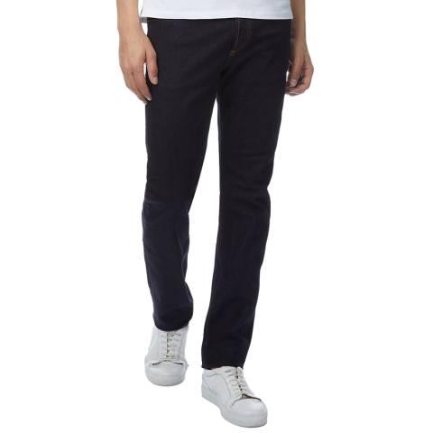 Diesel Indigo Buster Slim Stretch Jeans