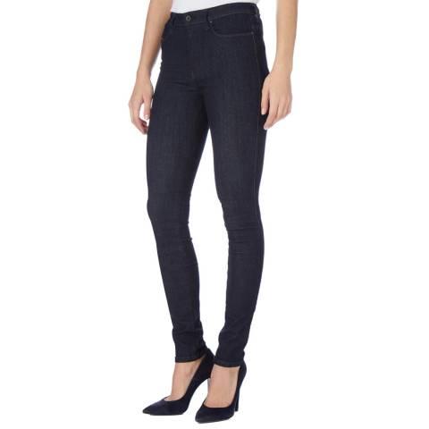 Diesel Indigo Skinzee Skinny Stretch Jeans