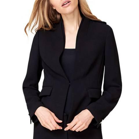 Damsel In A Dress Black Lolita Suit Jacket