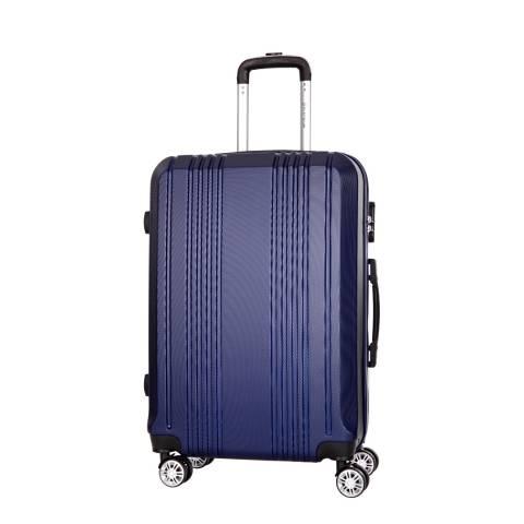 Platinium Marine 8 Wheel Avila Suitcase 66cm