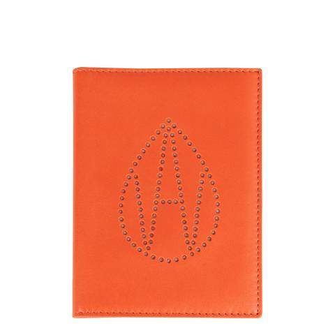 Amanda Wakeley Marrakech Hoffman Curtis Passport Cover