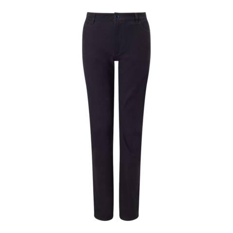 Jigsaw Dark Denim Bi Stretch Slim Jeans