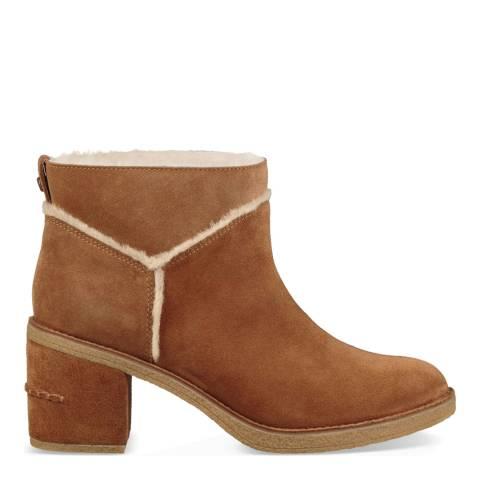UGG Chestnut Kasen II Ankle Boot