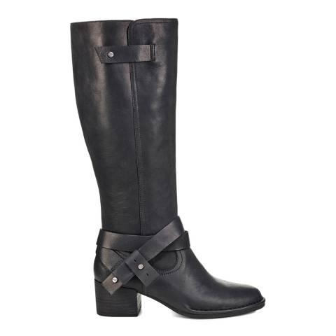 UGG Black Bandara Tall Boot