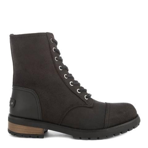 UGG Black Kilmer II Boot