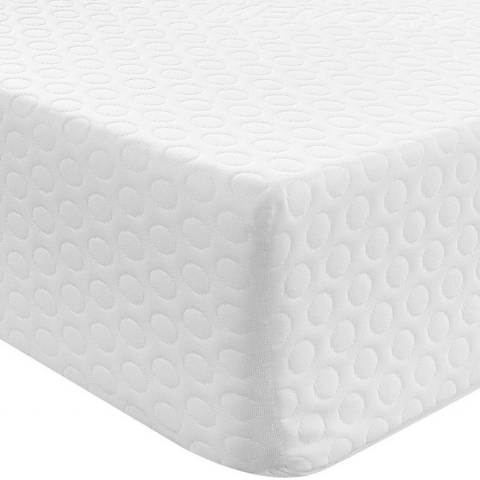 Aspire Furniture Essentials Memory Foam Mattress (3ft) Single