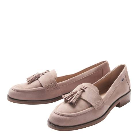 Crew Clothing Capuccino Tassel Loafer