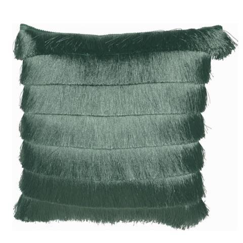 Malini Gatsby Teal Cushion 43x43cm