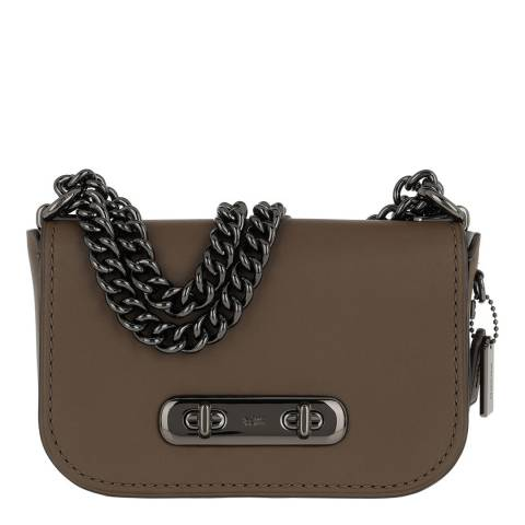 Coach Fatigue Swagger 20 Shoulder Bag