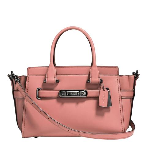 Coach Rose Swagger 27 Bag