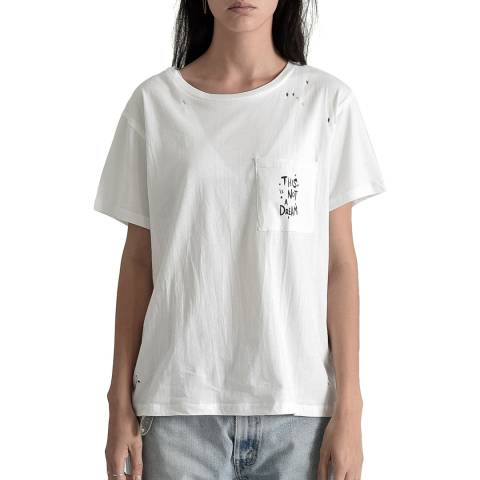 One Teaspoon THIS IS NOT A DREAM TEE
