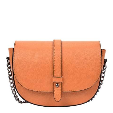 Sofia Cardoni Clay Chain Detail Round Bag
