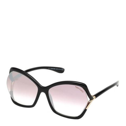 Tom Ford Women's Black Tom Ford Sunglasses 61mm