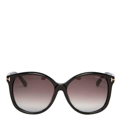 Tom Ford Women's Black Tom Ford Sunglasses 59mm