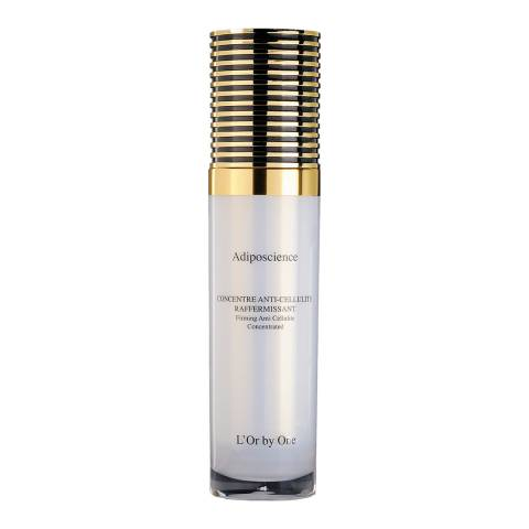 L'Or by One Adiposcience - Firming Anti Cellulite Treatment 120ml