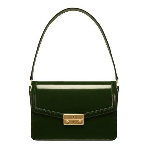 Tory Burch Boxwood Juliette Shoulder Bag