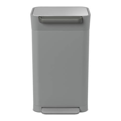 Joseph Joseph Pebble Titan Intelligent Waste Bin, 30L