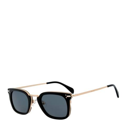 Celine Women's Black Gold Sunglasses