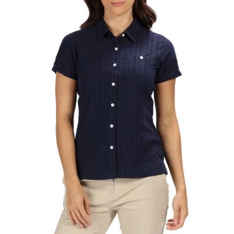 Regatta Navy Jerbra III Shirt