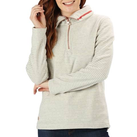 Regatta Light Vanilla Solenne Fleece