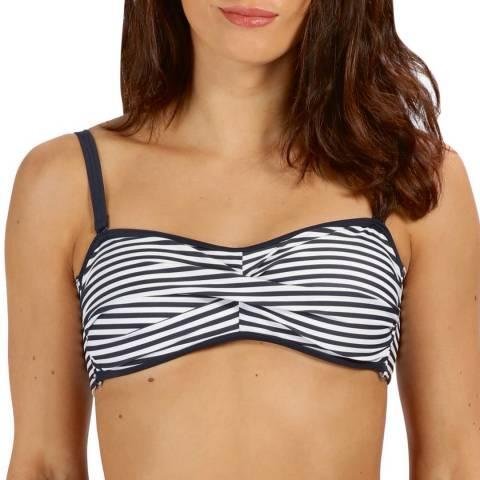 Regatta Navy Stripe Aceana Bikini II