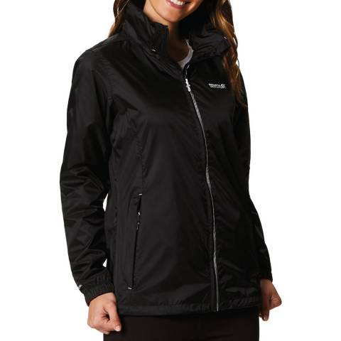 Regatta Black Corinne IV Jacket