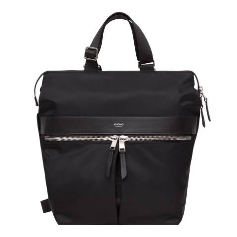 Knomo Gilbert 3-Way Tote 13""