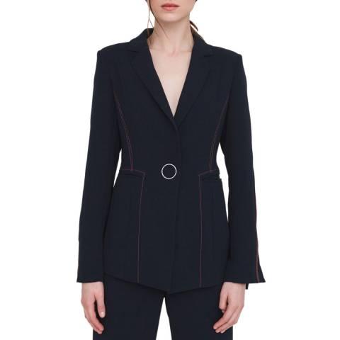 Outline Navy Rosemont Jacket