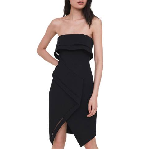 Outline Black Lea Dress
