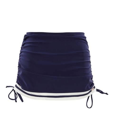 Panache Navy/Ivory Portofino Skirted