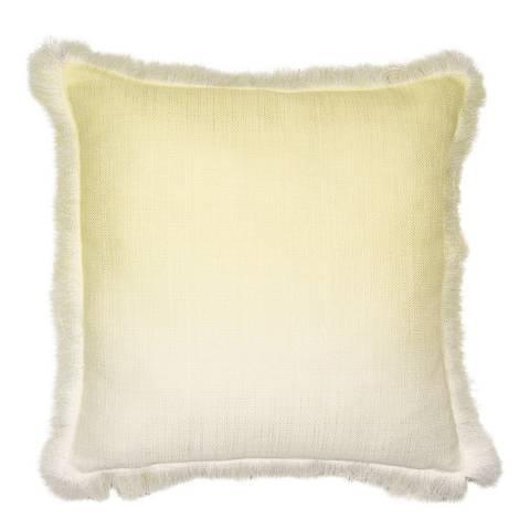 Malini Ombre Fringes Cushion 43x43cm