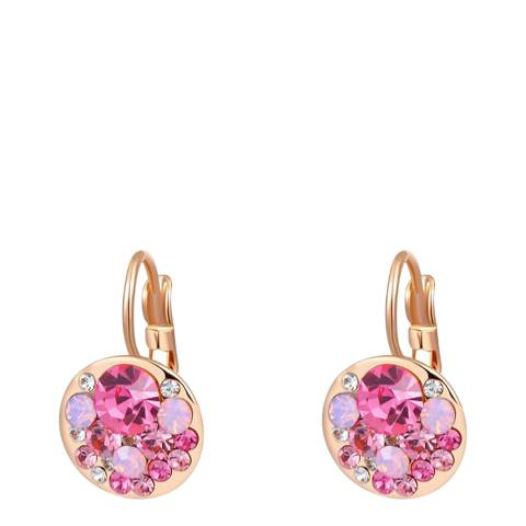 SWAROVSKI Classic Clip Earrings with Swarovski Crystals