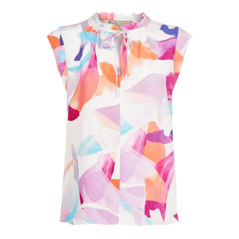 Fenn Wright Manson Multi Lexi Petite Top