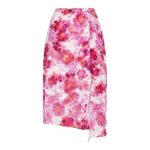 Fenn Wright Manson Pink Colette Petite Skirt