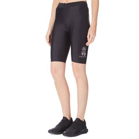 adidas Y-3 Black Shorts