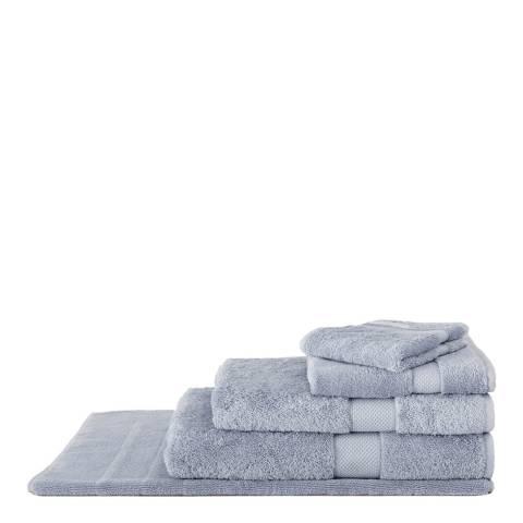 Sheridan Egyptian Luxury Hand Towel, Dusty Blue