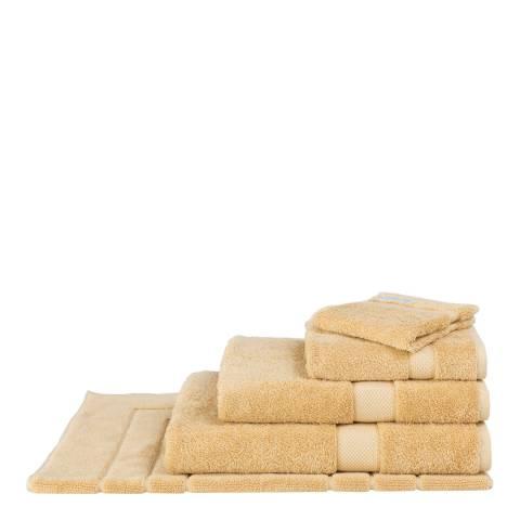 Sheridan Egyptian Luxury Bath Mat, Wheat