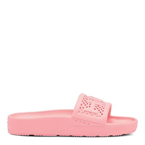 Hunter Candy Floss Pink Original Lightweight Slider