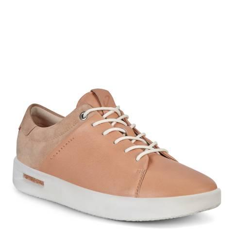 ECCO Volluto Peack Corksphere Sneaker