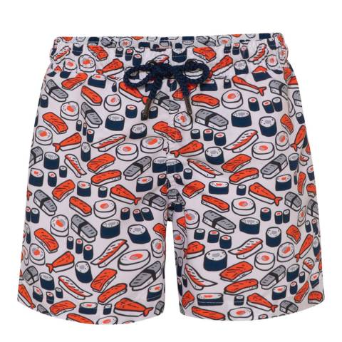 Sunuva Boys Sushi Maki Swim Shorts