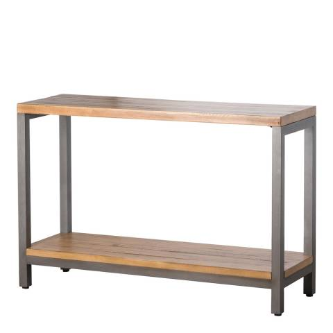 Hill Interiors The Draftsman Collection Console Table