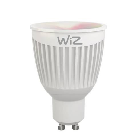 Nordlux WiZ Smart Led Bulb Gu10 Colours