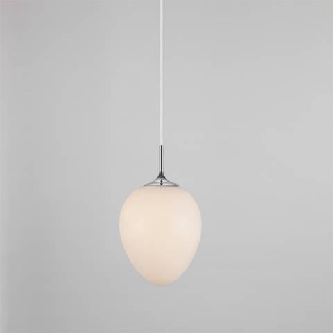 Nordlux White Egg Pendant Light