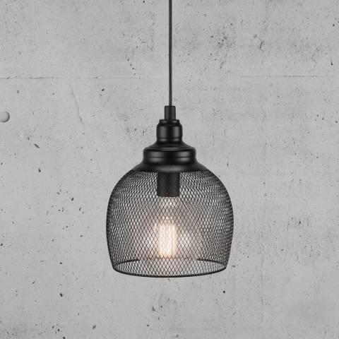 Nordlux Black EldrPendant Light