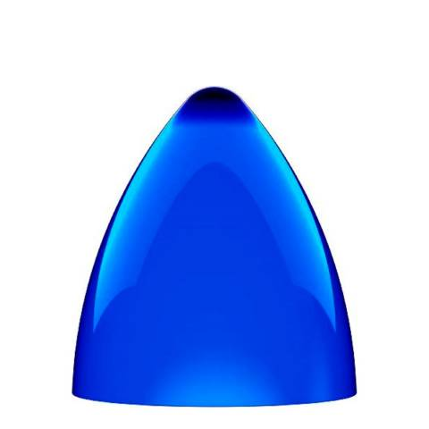 Nordlux Blue Funk Lamp Shade
